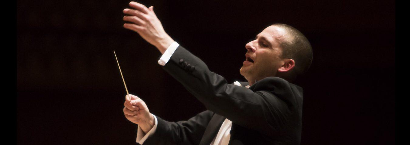 Marc Reibel | Dirigent | Pianist